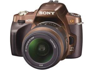 SONY α330