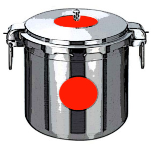日本国産の「同調圧力鍋」は強固に作られている?